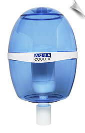 Aquacooler Tri-Stage Filter Bottle