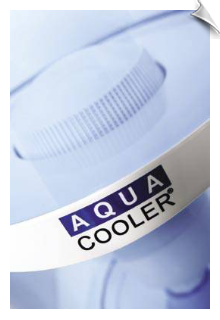 Aquacooler Tri-Stage Filter Replacement for Bottle